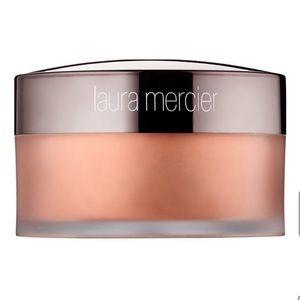 Laura Mercier Med Deep glow Translucent Setting